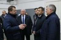 Moldova is interested in studying the Belarusian experience of forest management